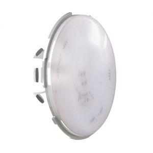 2x Adagio LED weiss