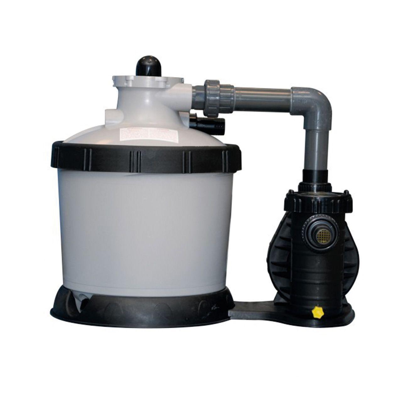 Filteranlage BWT P-GFI