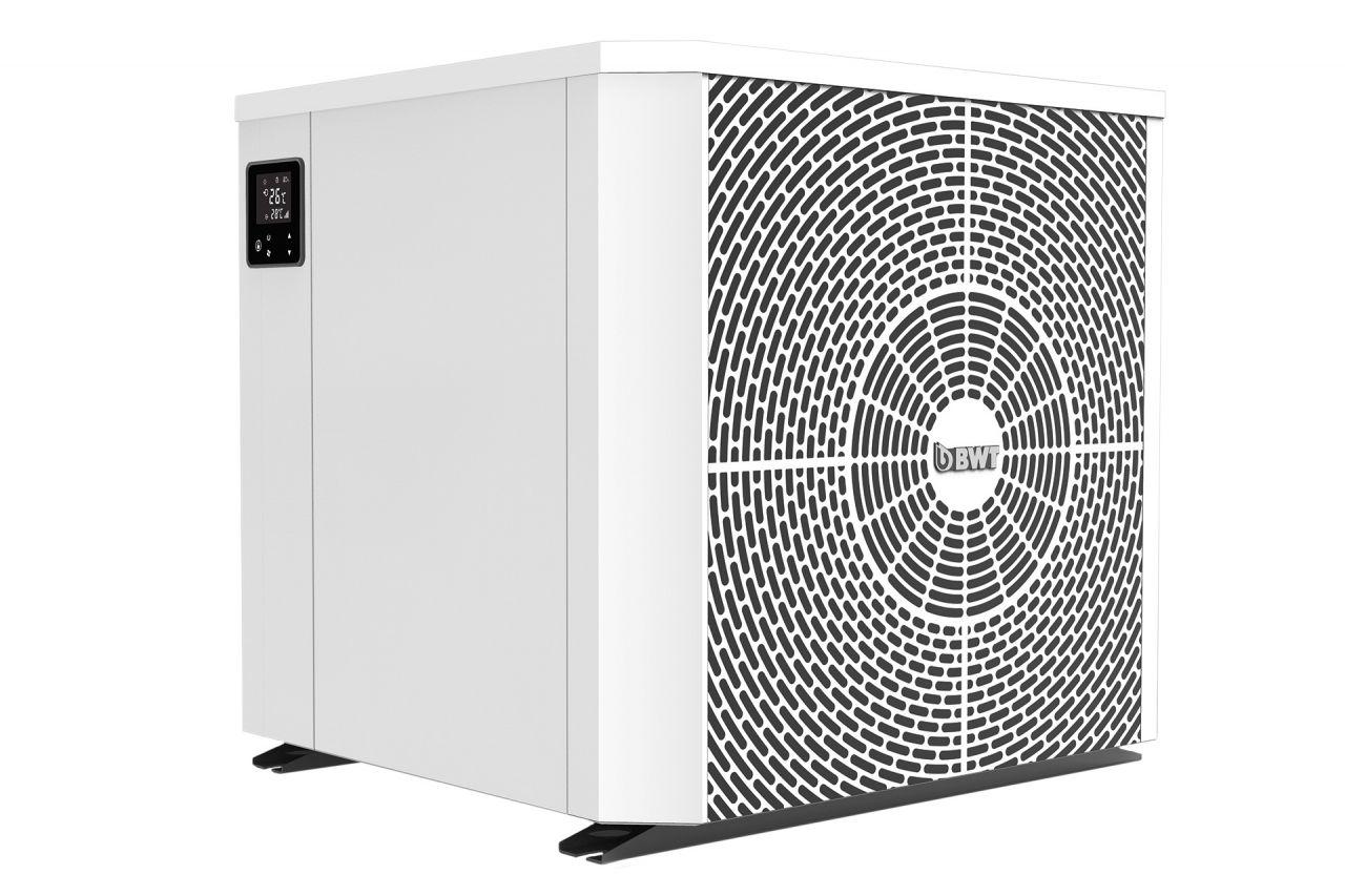 BWT Inverter Wärmepumpe Vertikal