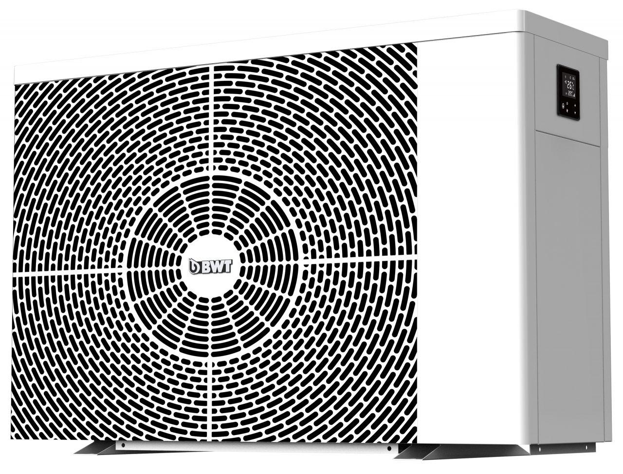 BWT Inverter Wärmepumpe
