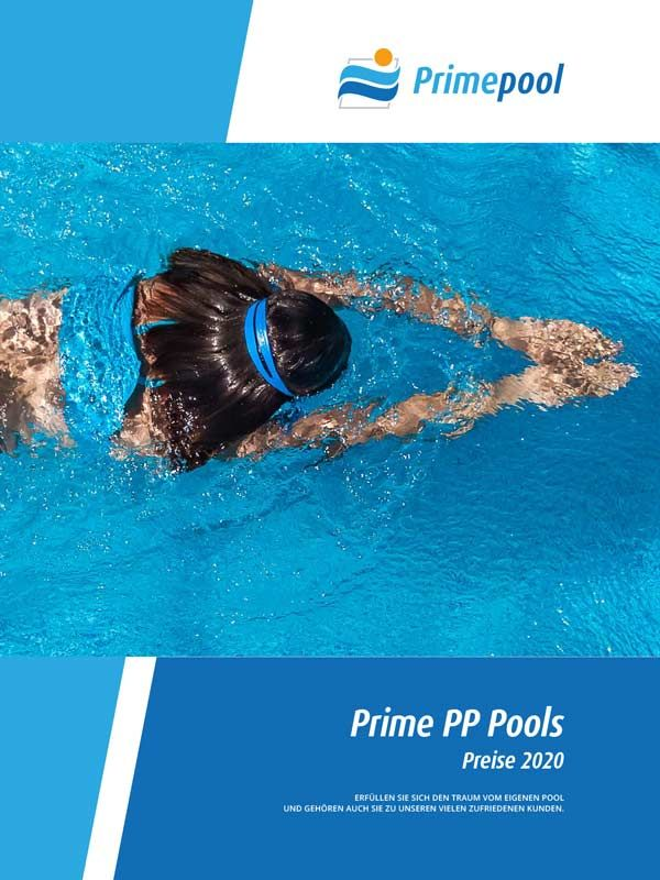 Preisliste PP 85 PDF Schwimmbecken